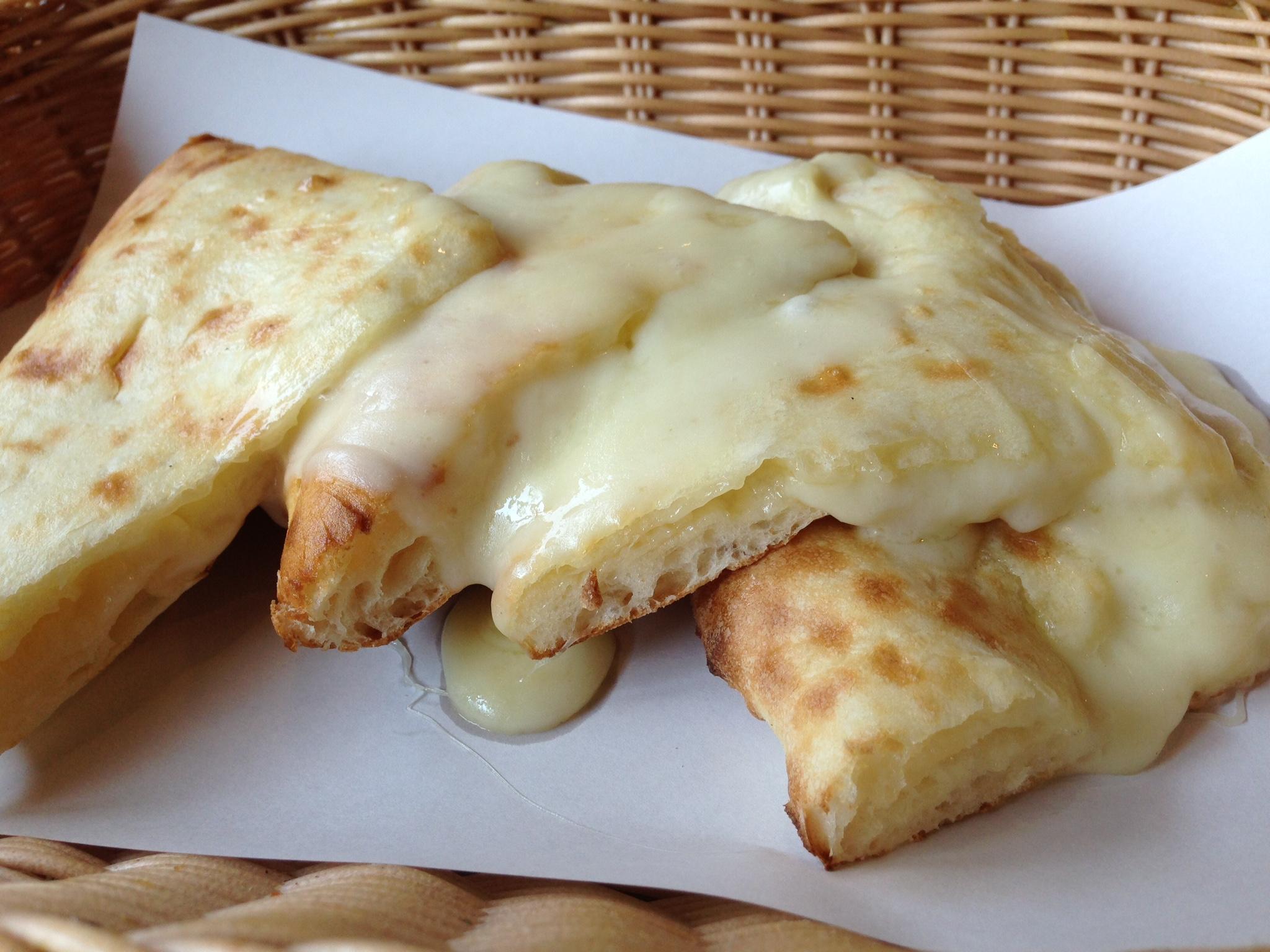チーズナンセット