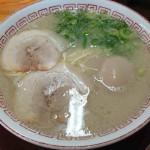 意外と穴場か?宮崎市の美味しいラーメン『ラーメン屋台骨』