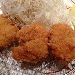 宮崎駅前 『らくい』 ちょっと贅沢に美味しいとんかつを食べよう