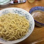 東池袋大勝軒(今池店)のつけ麺名古屋で美味しいものナンバーワン