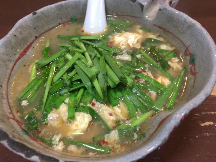 元祖辛麺 東風屋(こちや)の辛麺 3倍