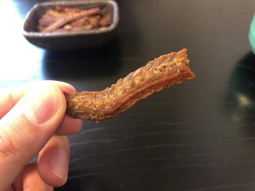 宮崎県新富町 鰻の比恵島 鰻燻骨