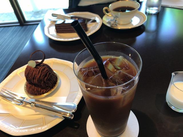 ショコラティエ・マサール本店のショコラ