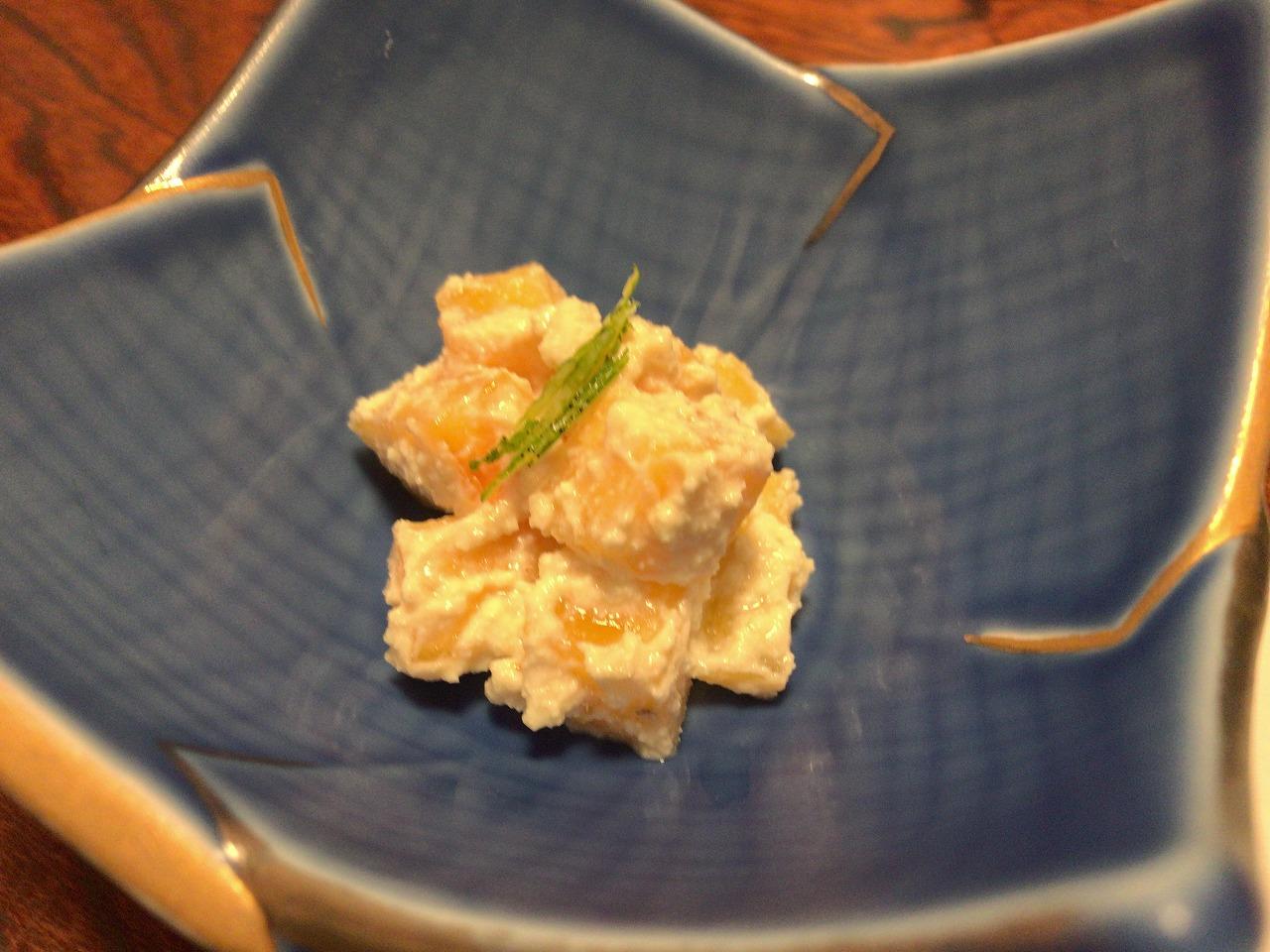 勝正のコース料理